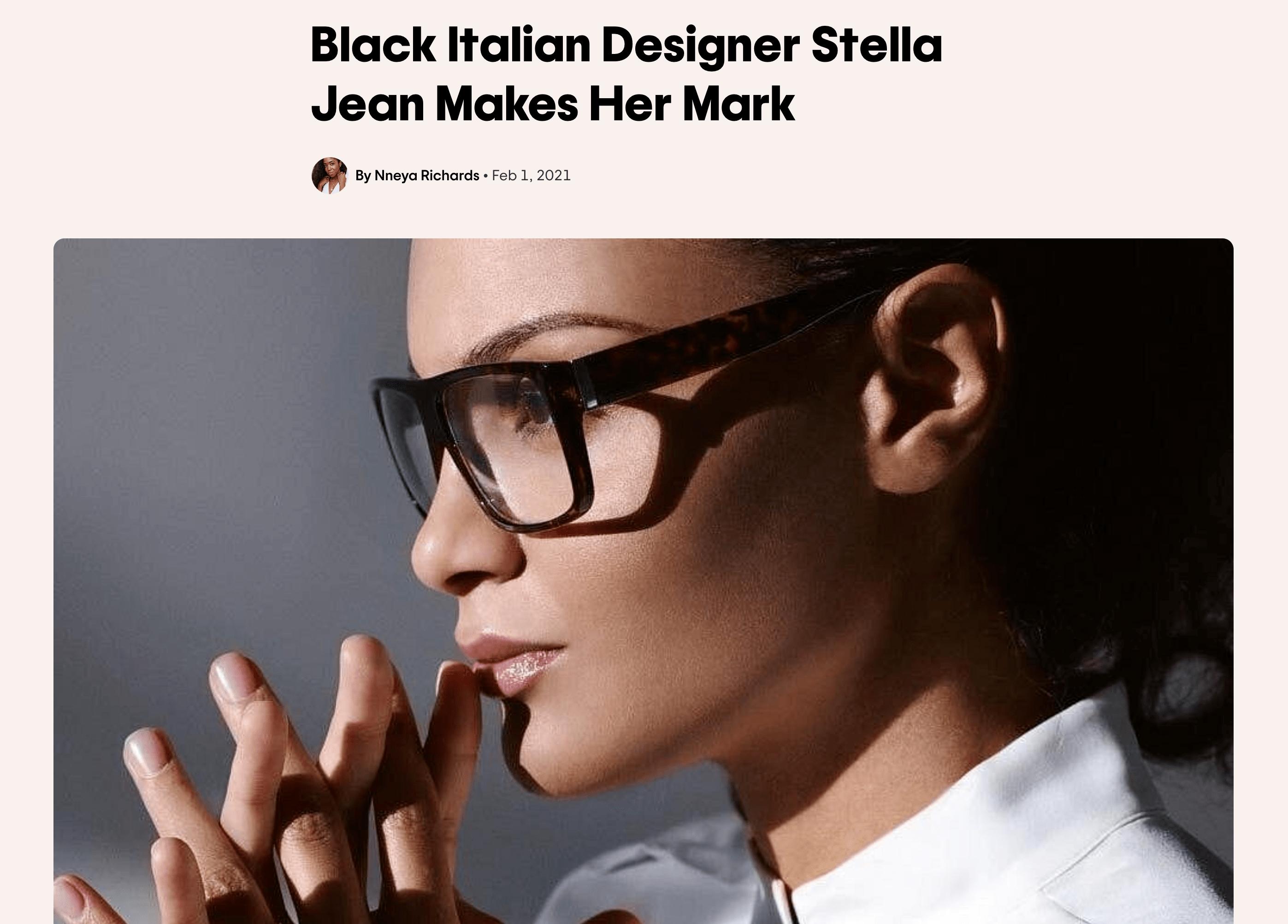 Cropped Stella Tripadvisor Image